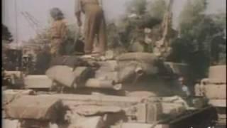 حمله جنگنده های ایرانی به نیروگاه تموز
