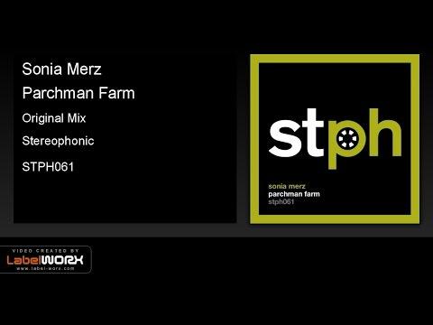 Sonia Merz - Parchman Farm (Original Mix)