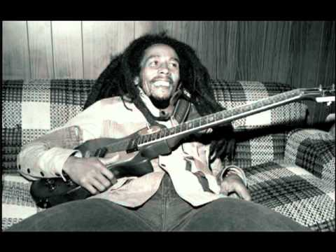 Bob Marley Acoustic Mix
