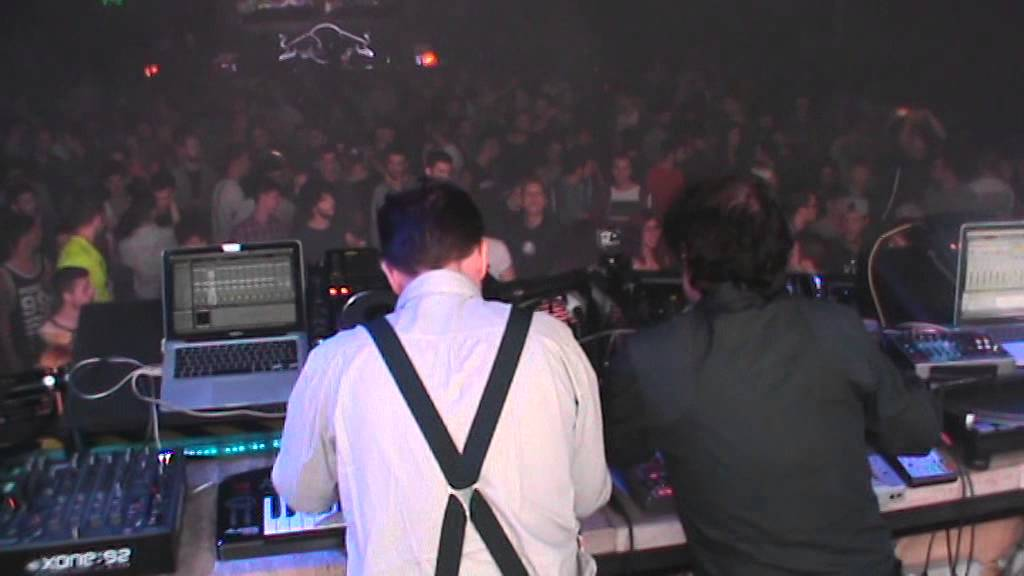 Mouse On Mars @ Cocoric� One Festival 2014 - YouTube
