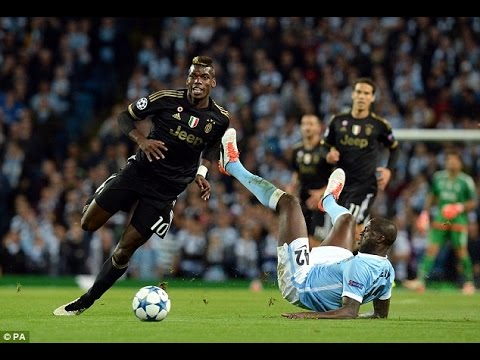 Paul Pogba - World Class 2015/16 Skills,Dribbles,Goals |HD|