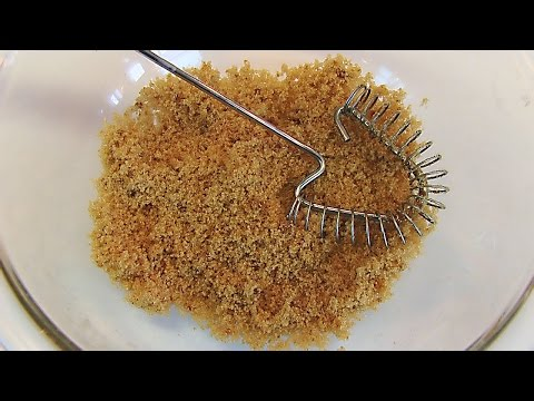 Betty's Quick Tip 119 -- How to Make a Substitute for Brown Sugar