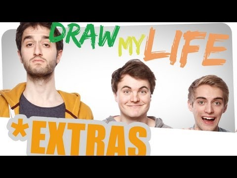 Draw My Life - Y-Titty - Extras