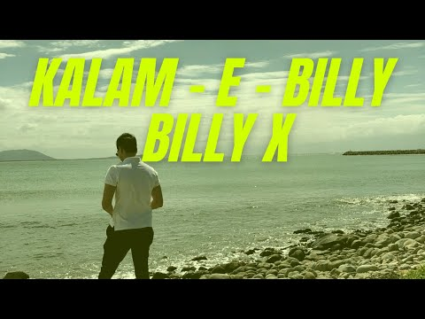 BillyX - Kalam-e-Billy