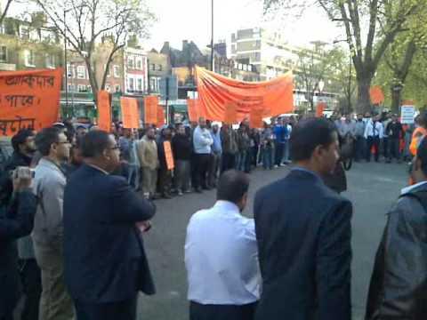Islamic Extremism in East London - Hizb ut Tahrir