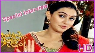 Pandavulu - Latest Telugu Movie - Pandavulu Pandavulu Thummeda - Special Interview With Hansika (HD)