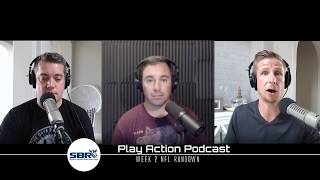 download lagu Play Action Podcast: Nfl Week 2 Picks & Predictions gratis
