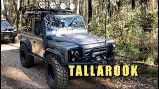 | TALLAROOK | ~ Land Rover Defender~Toyota Hilux~Nissan Patrol~