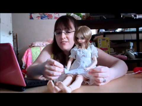 Help Me BJD 3: Care of Dollfie Dream Pt 1
