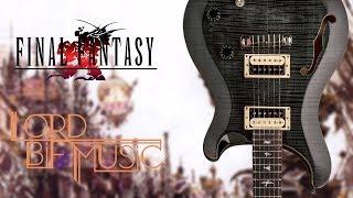 Final Fantasy VI: Shadow // Jazz Cover
