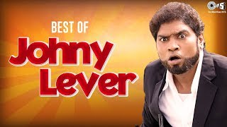 Best Of Johny Lever Comedy Scenes |  Bollywood Comedy Scenes | Bollywood Movie Scenes