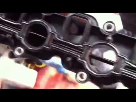 Audi 2 7 tdi 3 0 tdi manifold problem youtube
