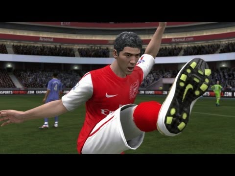 Shaolin Soccer (FIFA 12)