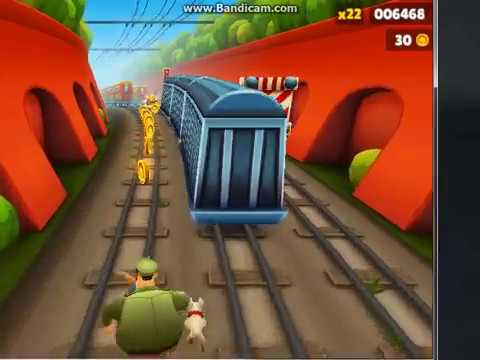 Subway surfers hack coin unlimited and Easy for pc