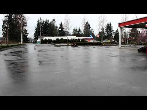 Wet As Fuck video