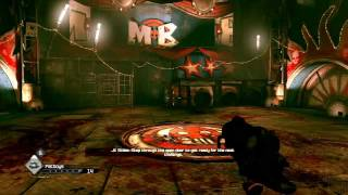 RAGE: Walkthrough - Part 14 - Mutant Bash TV (Gameplay & Commentary) [Xbox 360/PS3/PC]