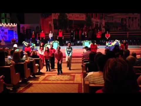 Iec Christian Academy Cantata