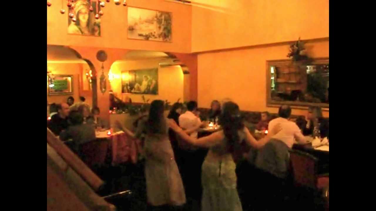 Topkapi ambiyans restaurant turc traditionnel youtube - Cuisine turc traditionnel ...