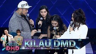 Download Lagu Ayu Ting Ting & Ivan Gunawan Diramal Tarot, Hasilnya Mengejutkan! - Kilau DMD (7/2) Gratis STAFABAND