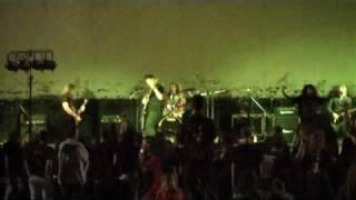 Despota - live 22.8.2009 8