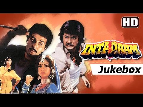 Intaqaam (1988) Songs HD - Anil Kapoor - Sunny Deol - Kimi Katkar - Meenakshi Sheshadri