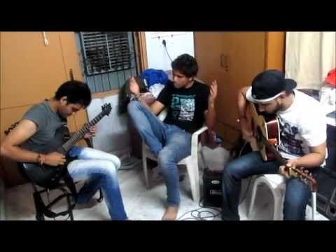 Dil Ne Tum Ko On Guitar video