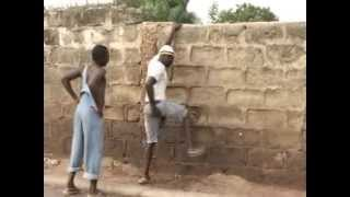 BEST FUNNY VIDEO GHANA 2015