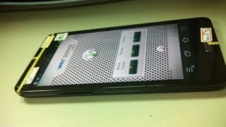 More Galaxy S III Leaks and Microsoft's Woodstock!