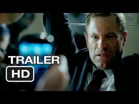 Olympus Has Fallen Trailer (2013) - Gerard Butler, Aaron Eckhart Movie Hd video