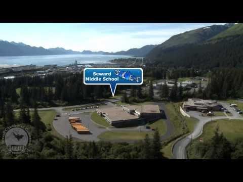 Seward - Alaska Starts Here!