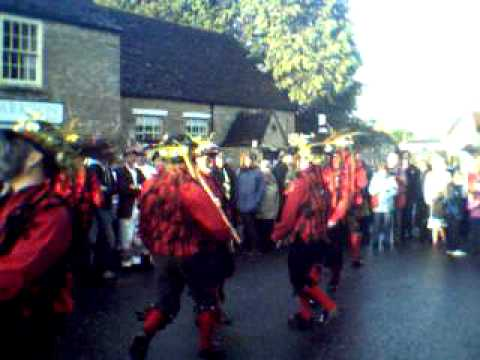 30th May 2011 - Bampton