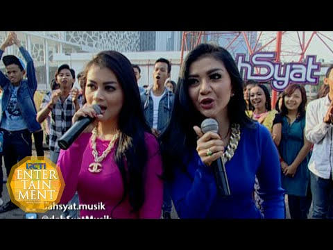 Download Lagu Merinding liat Duo Racun 'Merinding' [Dahsyat] [15 Okt 2015] MP3 Free