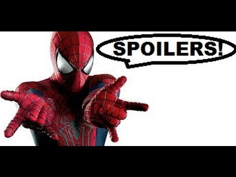 The Amazing Spider-Man 2 Spoiler Review