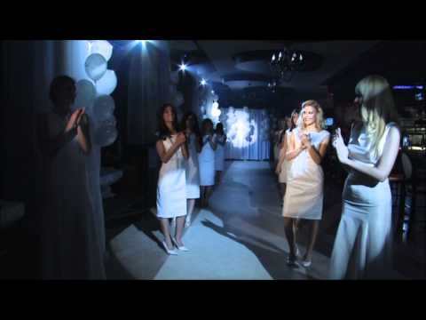 P&G event, Blend-a-Med and Oral B launch 3D WHITE Pearl