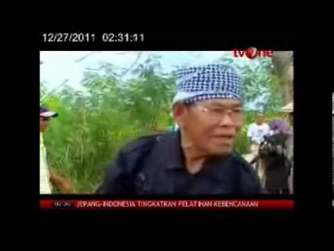 Potret Konflik Mindanao