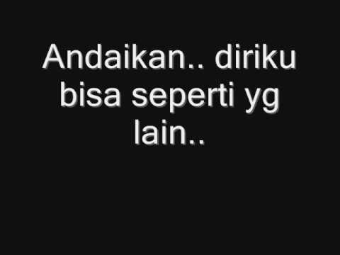 Lirik Lagu Wali Band Aku Sakit