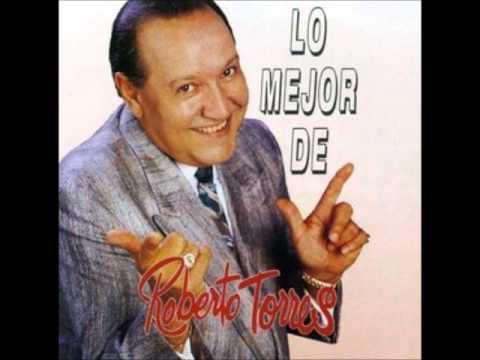 ROBERTO TORRES  EL CAMINANTE #1