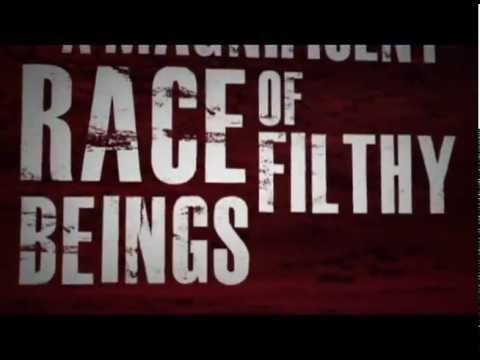Apparitions - Egos and Empires (lyric Video)