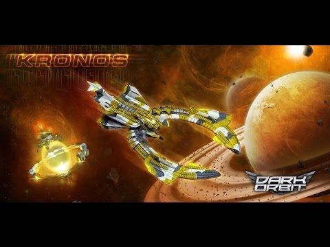 Darkorbit Kronos Gate Saturn Design
