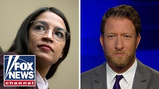 Barstool Sports founder reacts to AOC calling him out