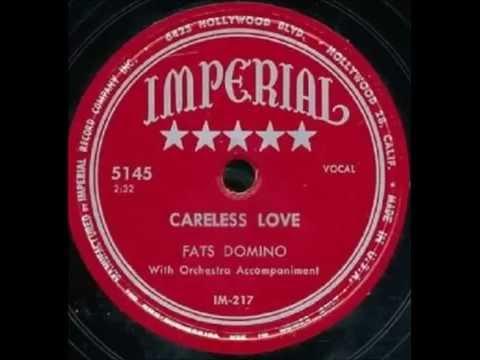 Eddy Arnold - Careless Love