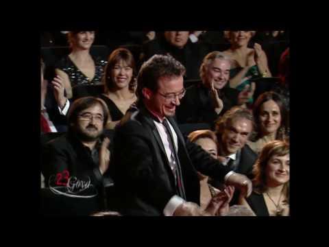 Los crímenes de Oxford, Goya 2009 a la Mejor Música Original