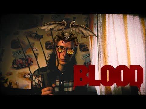 Обзор игры Blood - Гармоничное великолепие!