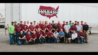 Wabash National - Alpha Line