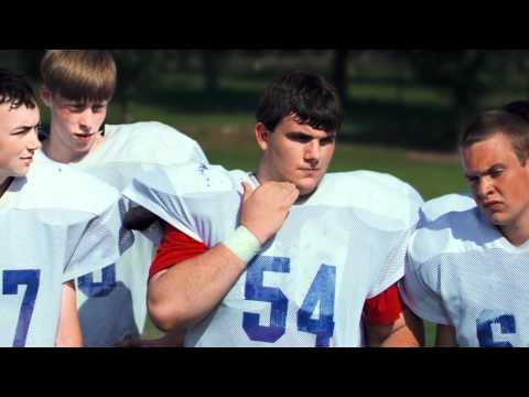 Facing the Giants is listed (or ranked) 7 on the list List of All Football Movies