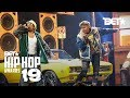 """YBN Cordae & Anderson .PAAK Bring The Funk In """"RNP"""" Performance! 