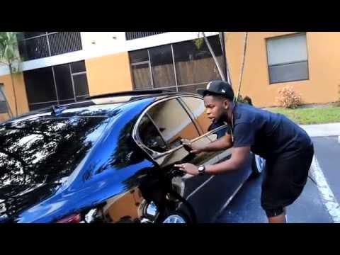 """Jamaican Car Alarm""- @TRABASS_TV FT. @RVSSIANHCR"