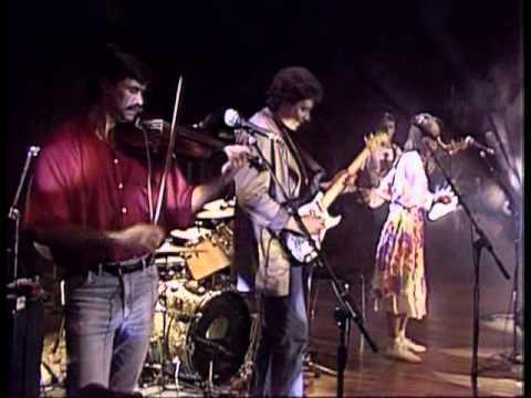 Steeleye Span - A 20th Anniversary Celebration 1989