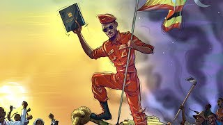 Freedom - Bobi Wine