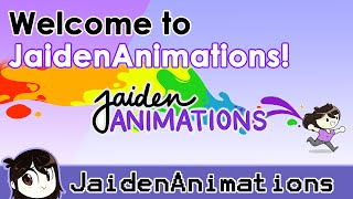 JaidenAnimations Intro!